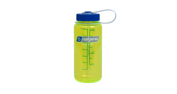 Nalgene Everyday Weithals 500ml safety yellow